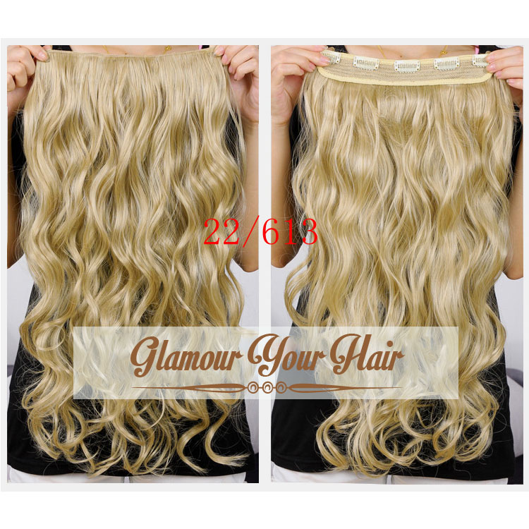 Nederland Hair Extensions 24