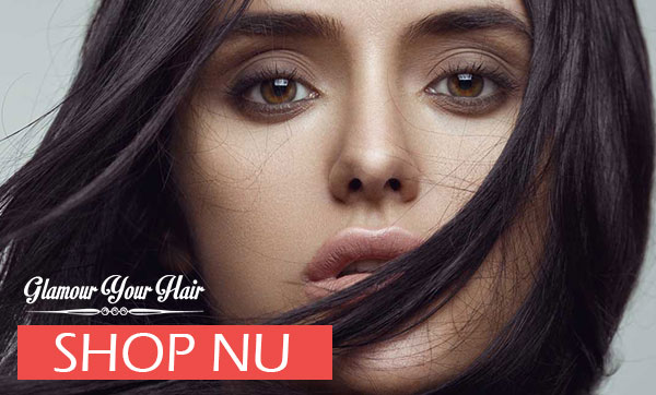 Hairextensions Eindhoven