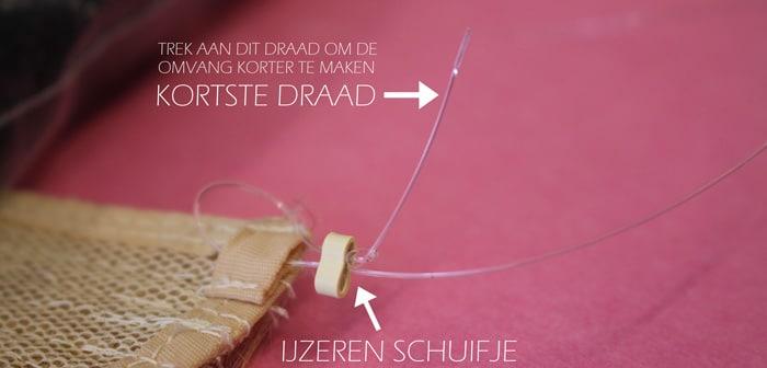 wire-hair-bevestigen