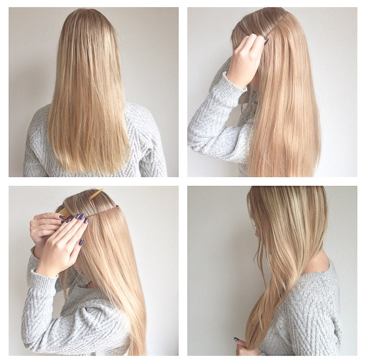 hairextensions-bevestigen