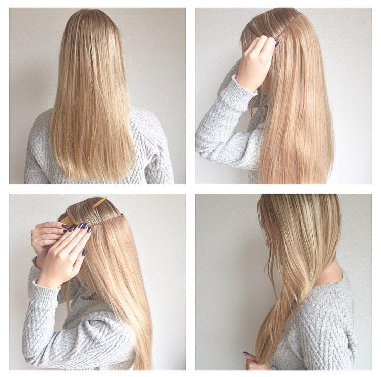 hairextensions-bevestigen