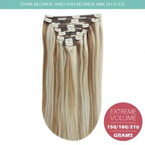 NEW-2016-Dark-Blonde-en-Ash-Blonde-Mix-14-22
