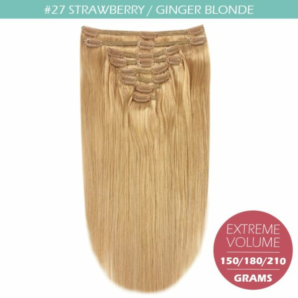 NEW-2016-27-strawberry-ginger-blonde-clip-in-extensions
