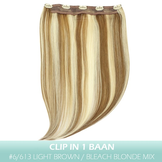 clip-in-extensions-1-baan-LIGHT-BROWN--BLEACH-BLONDE-MIX