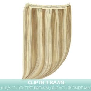 clip-in-extensions-1-baan-LIGHTEST-BROWN--BLEACH-BLONDE-MIX