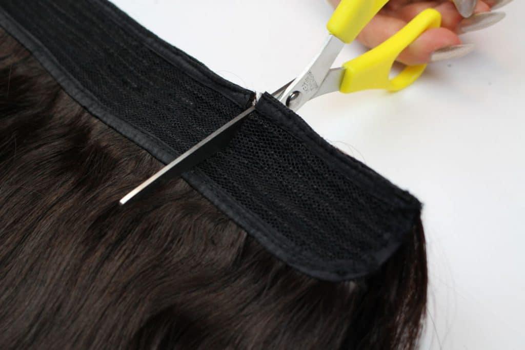 flip-in-hair-maken-zelf