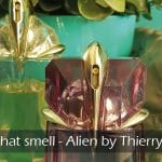 What's that smell - Alien by Thierry Mugler