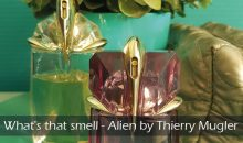 What's that smell – Alien by Thierry Mugler