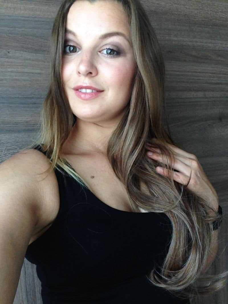 hairextensions review glamour your hair