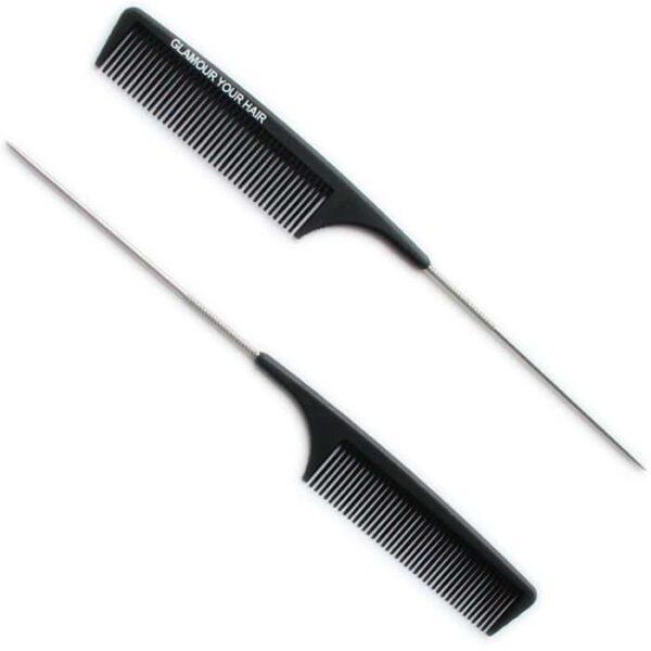 puntkam-voor-flip-in-hair