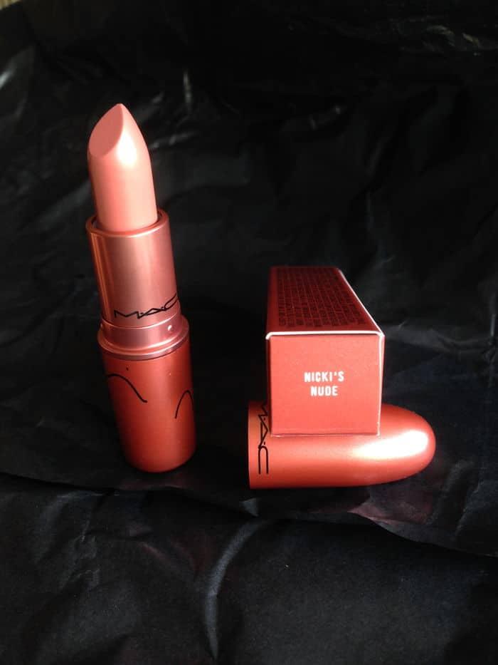 Nicki Minaj Lipsticks
