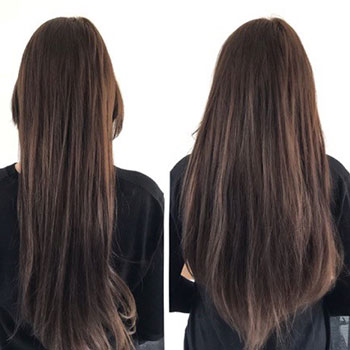 before-after-hairextensions-set