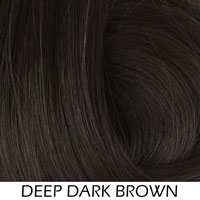 Deep Dark Brown