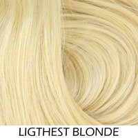 Lightest Blonde