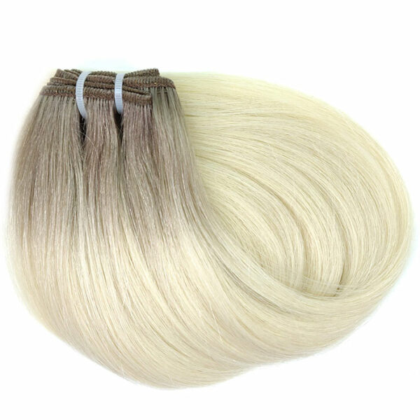norwegian-blonde-flat-weft