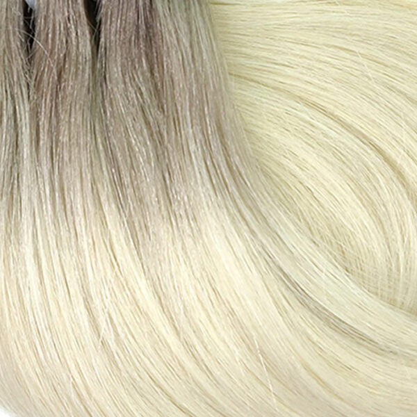 norwegian-blonde-flat-weft-weave