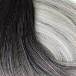 Silver-Ombre-clip-in-extensions-CLOSE
