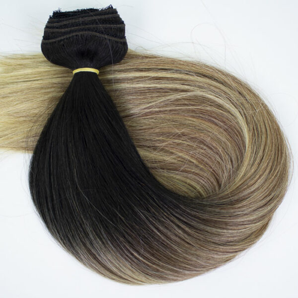 Warm-Blond-Ombre