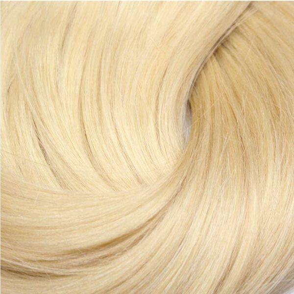 weaves 16 light golden blonde